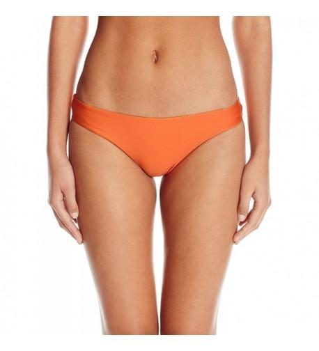 Splendid Womens Sational Solids Bikini