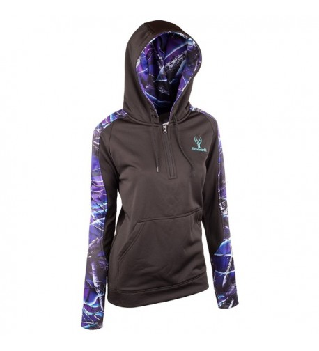 Huntworth Womens Lifestyle Performance Ultraviolet