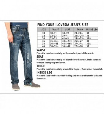 Cheap Designer Men's Jeans