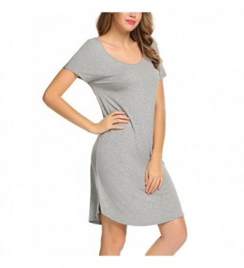 Cheap Women's Nightgowns On Sale
