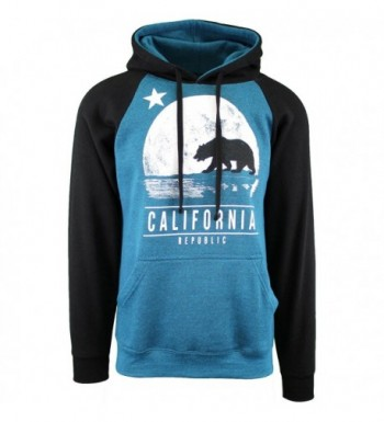 ShirtBANC California Republic Diamond Sweatshirt