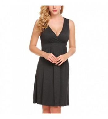d92c9638470 Ekouaer Maternity Sleepwear Cotton Nightgown  Popular Women s Nightgowns  for Sale  Women s Sleepshirts ...