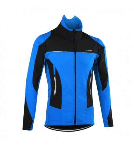 OUTON Breathable Lightweight Reflective Waterproof