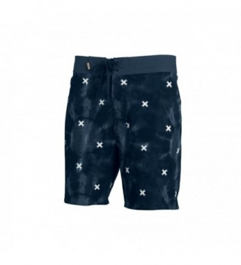 SUPERbrand Mens Adobe Board Shorts