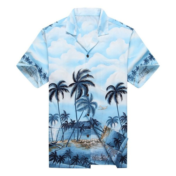 Hawaii Hawaiian Shirt Aloha Diamond