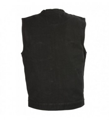 Men's Vests Online