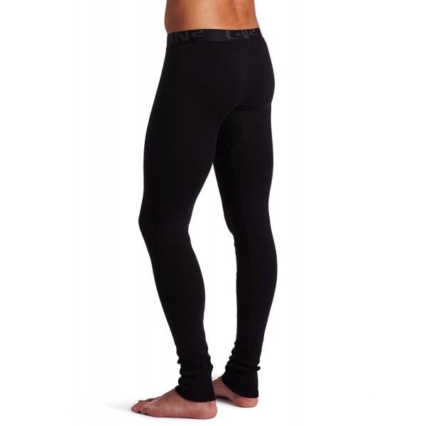 C In2 Mens Underwear Black Medium