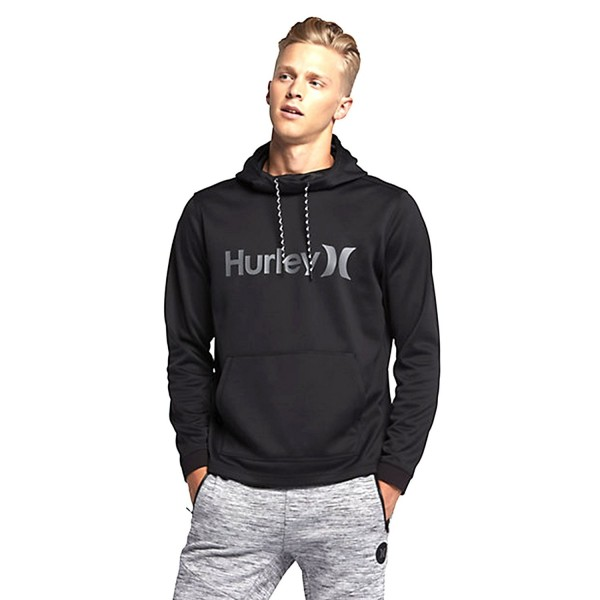 Hurley Therma Protect Pullover Fleece