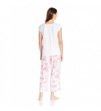 Brand Original Women's Pajama Sets Online Sale