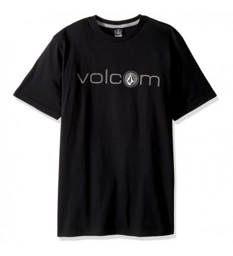 Volcom Nuero Corpo Short Sleeve