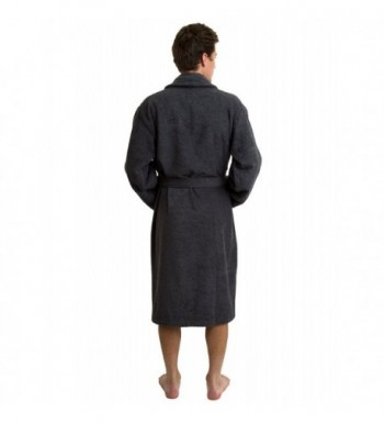 Cheap Real Men's Bathrobes for Sale