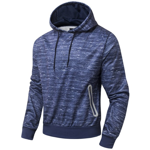 Hoodies Pullover Casual Hooded Sweatshirt
