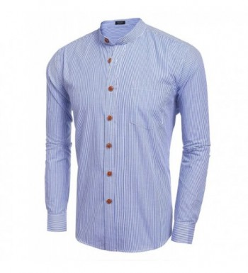 Fashion Men's Shirts Outlet