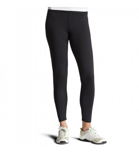 Angel Womens Veluxe Legging Black
