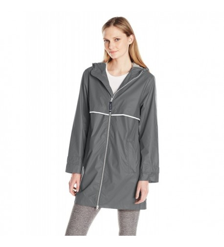 Charles River Apparel Reflective Waterproof