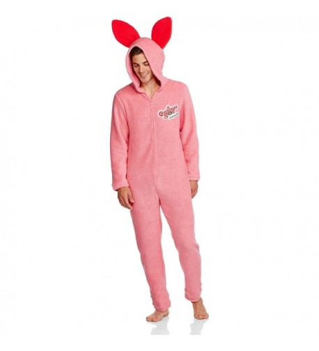 Christmas Story Bunny Pajama Medium