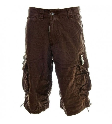 Ultimate Dockers Combat Shorts 50006