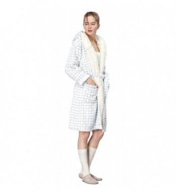 Florentina Womens Hooded Fleece Fabric