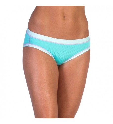 ExOfficio Womens Give N Go Bikini X Large