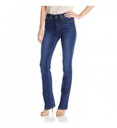 Lola Jeans Womens Heidi Bootcut