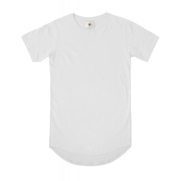 Basic Hipster Shirt 3X Large 19_White