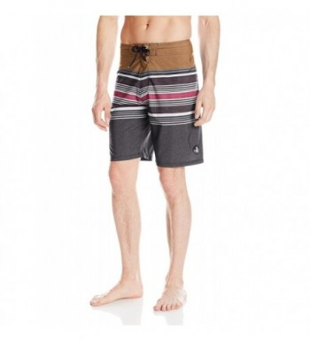 Body Glove Panzer Boardshort Brown