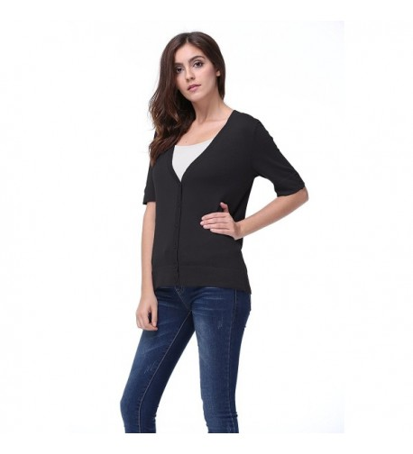 KNITBEST Womens Ladies Cardigans X Large