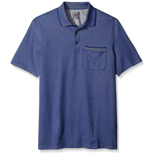 Van Heusen Short Sleeve X Large