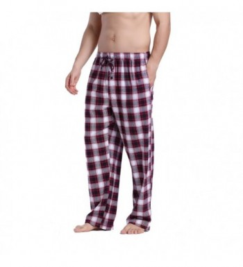 Cheap Designer Men's Pajama Bottoms Clearance Sale