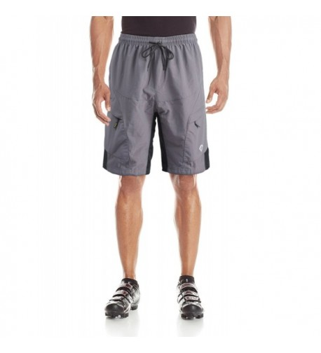 SANTIC Loose fit Mountain Coolmax Lightweight