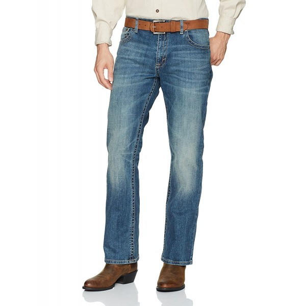 Wrangler Collection Vintage Bootcut Springs