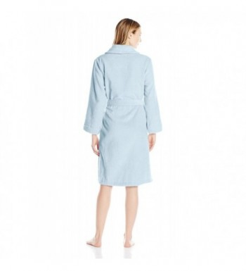 iRelax Womens Turkish Collar Chambray  Cheap Real Women s Robes Outlet  Online be4880562