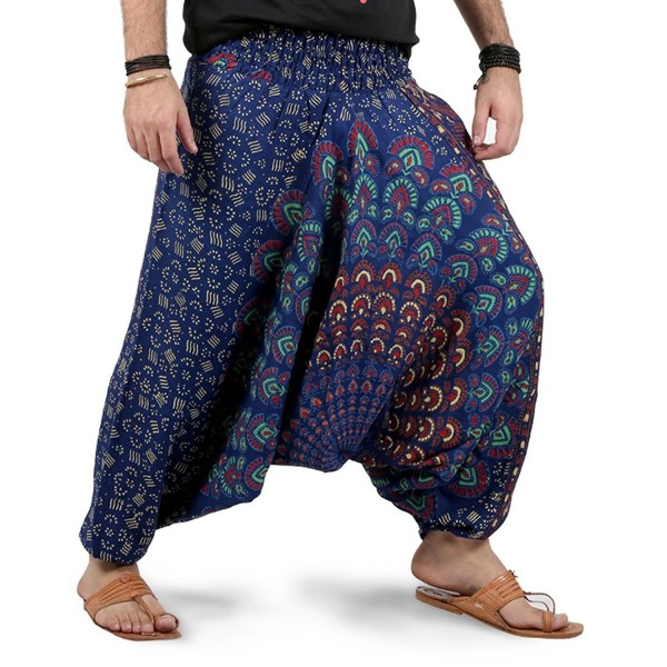 Harem Studio Mens Womens Pants