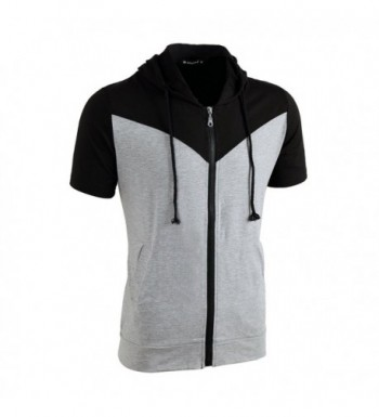 Popular Men's Athletic Hoodies Wholesale