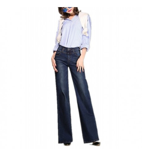 GALMINT Juniors Stretchy Bootcut Waisted