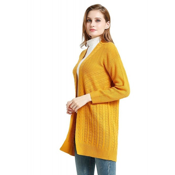 Douce Chic Classic Cardigans Lightweight