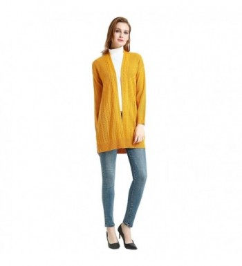 Popular Women's Cardigans Clearance Sale