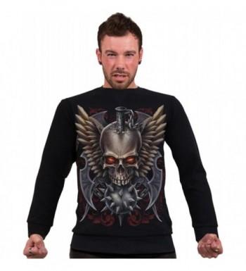 2018 New Men's Fashion Sweatshirts