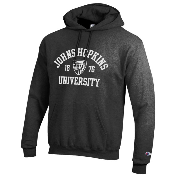 Bag2School Hopkins University Sweatshirt X Large