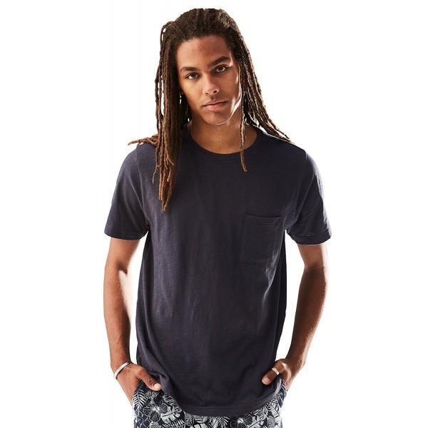 Rebel Canyon Crewneck T Shirt X Large