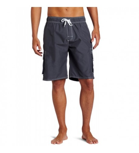 Kanu Surf Barracuda Charcoal Medium
