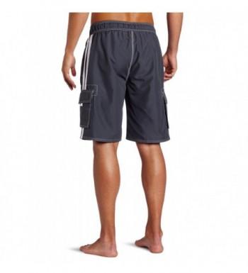 Brand Original Men's Swim Trunks