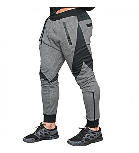 Joggers Training Running Trousers Anthracite