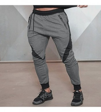 Designer Men's Athletic Pants Online Sale