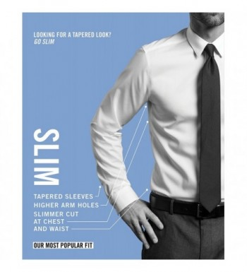 Discount Real Men's Dress Shirts Online Sale