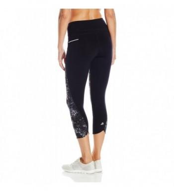 Designer Women's Athletic Leggings
