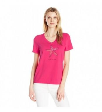 Life Womens Crusher Starfish Small