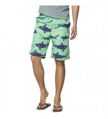 nuosife Printed Summer Surfing Boardshorts