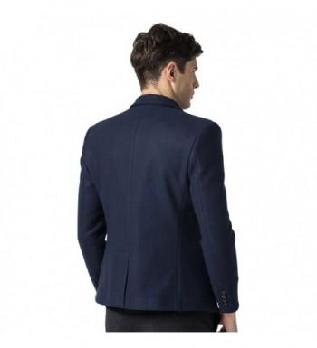 Cheap Designer Men's Suits Coats Online Sale