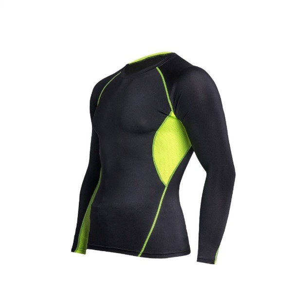 Compression Sleeves Activewear Sports shirt